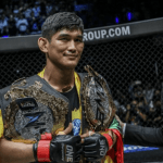 Aung La N Sang Plans To Steal The Show In Tokyo