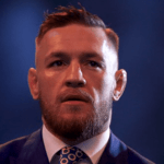 Conor McGregor Is Being Sued Over Smashed Phone