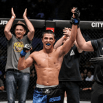 Reece McLaren Likes The Matchup With 'Beatable' Demetrious Johnson