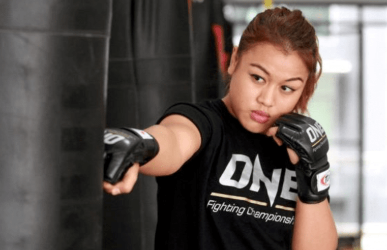 Ann Osman On Self-Defence, Martial Arts And ONE: A New Era