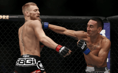 UFC: Max Holloway On Fighting Conor McGregor Again