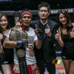 Kevin Belingon Is Prepared For The Toughest Bout Of His Career