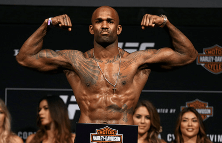 Jimi Manuwa Contemplates Returning To MMA