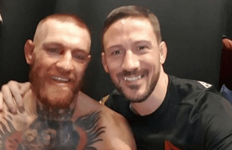 John Kavanagh: If Drake Comes To My Gym, He's Getting Roundhoused