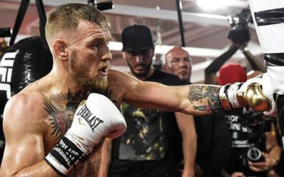 McGregor On Sexual Assault Allegations, Love Child, Drinking And Boxing