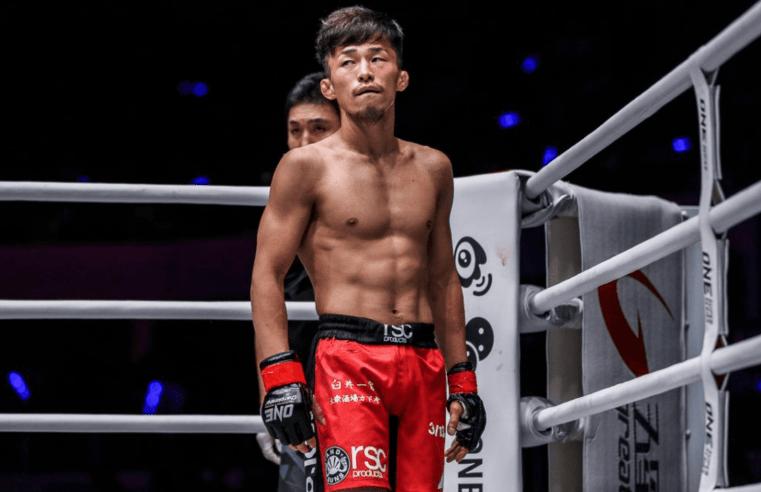 Tatsumitsu Wada Gets A New ONE Flyweight Grand Prix Opponent
