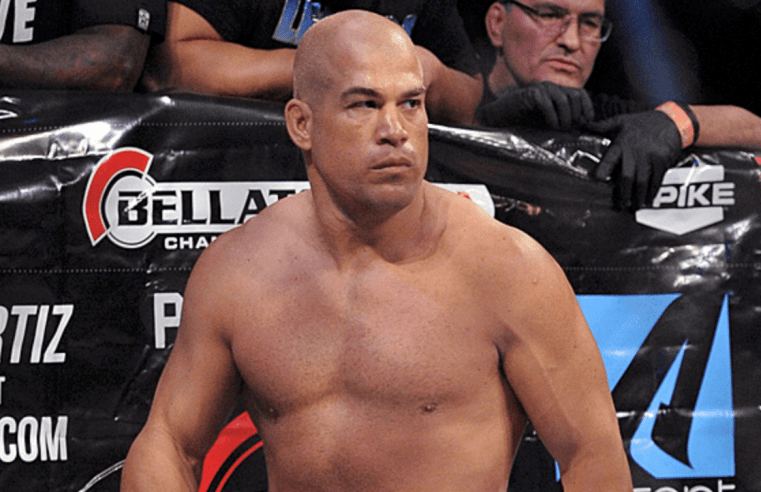 Tito Ortiz Signs With Combate Americas