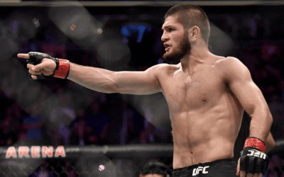 UFC: Khabib Says He Lacked Motivation In His Last Four Fights