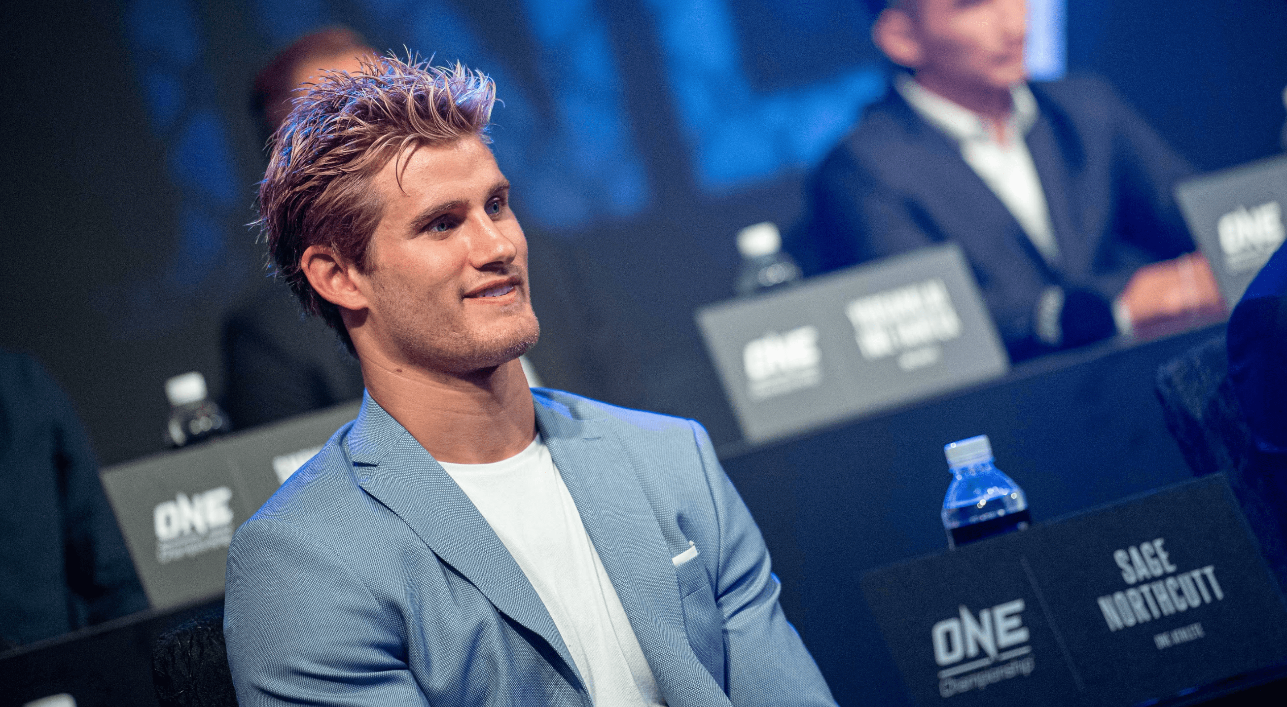 Sage Northcutt: It'll Be Super Cool To Fight In A Ring At Enter The Dragon
