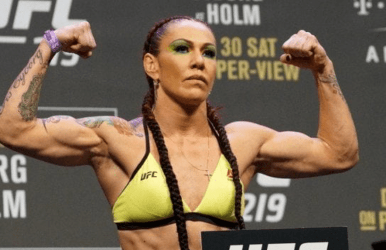 Two Huge Women's Fights Set To Go Down In July