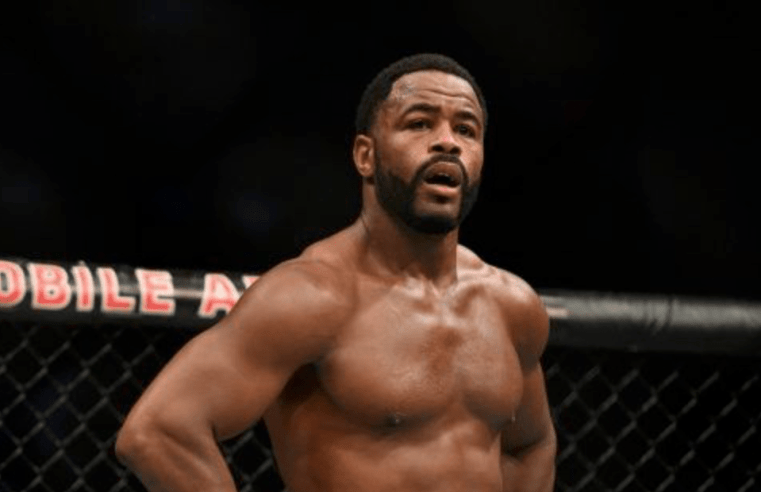 Rashad Evans Names His GOAT And The Hardest Hitter He Ever Faced