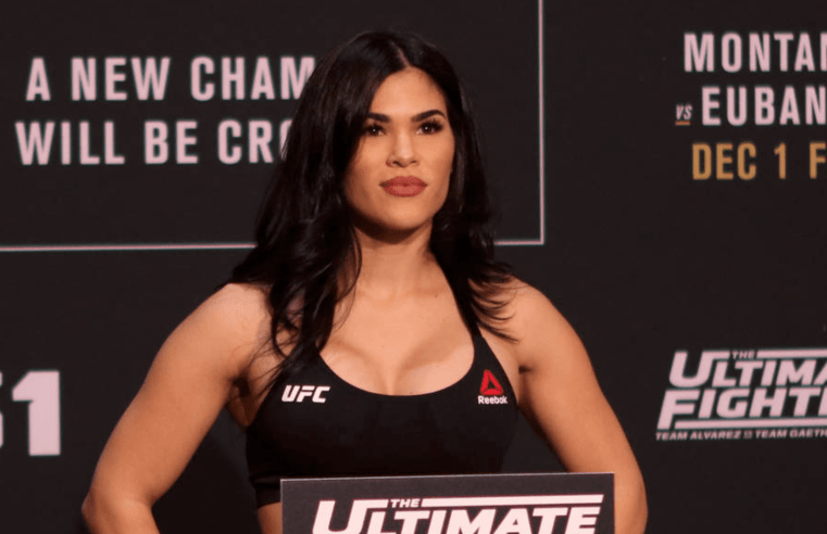 Ostovich, Torres And Evans-Smith Confirmed For UFC Uruguay