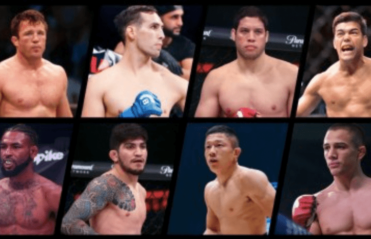 Official Bellator 222 Results