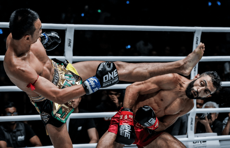 Petrosyan Beats Petchmorakot, Lee Upset By Nicolini