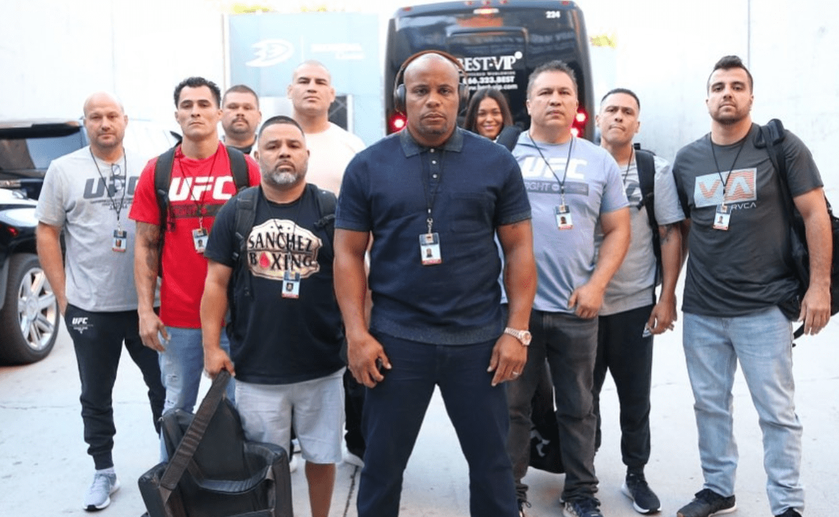 Daniel Cormier Reflects On Loss To Stipe Miocic At UFC 241