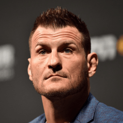 Stipe Miocic UFC Rankings