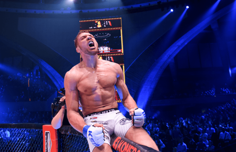 Full Card Announced For KSW 50