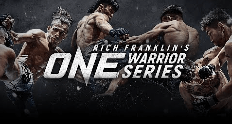 ONE Warrior Series To Return In 2020