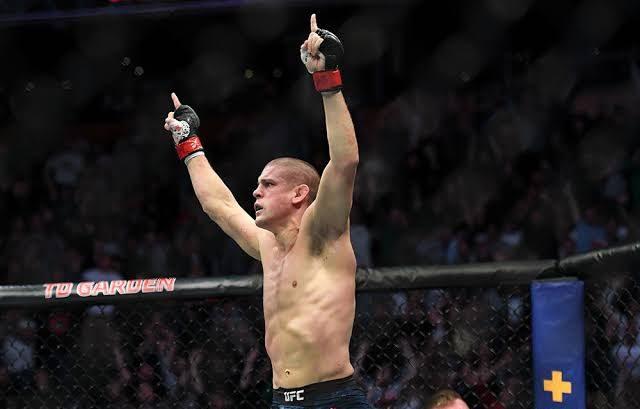 Following UFC Boston Win, Dana White Wants Joe Lauzon To Retire