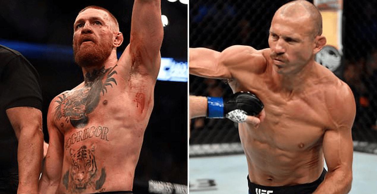 Conor McGregor vs 'Cowboy' Cerrone Set For UFC 246
