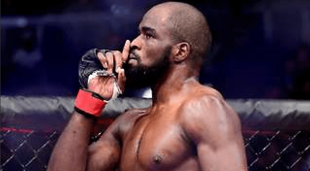 Corey Anderson Blames Media For Clickbaiting His Comments At UFC 244