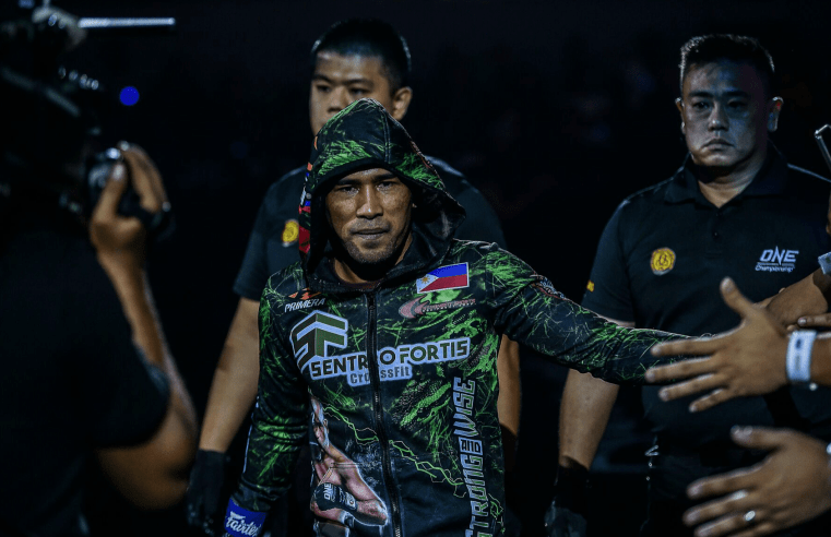 Rene Catalan Wants To Use Team Lakay's Blue Print To Elevate CFS