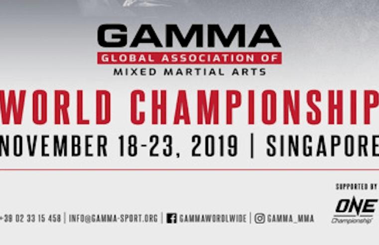 2019 GAMMA World Championships Go Down In Singapore Next Week