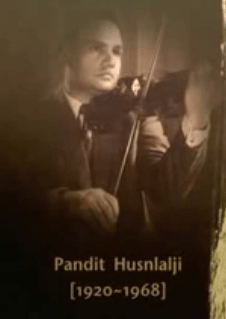 hussan lal