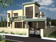 Apnaghar- House Design Complete Architectural Solution