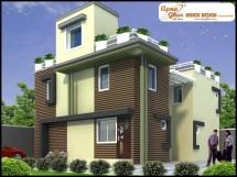 July 2013 Apnaghar- House Design