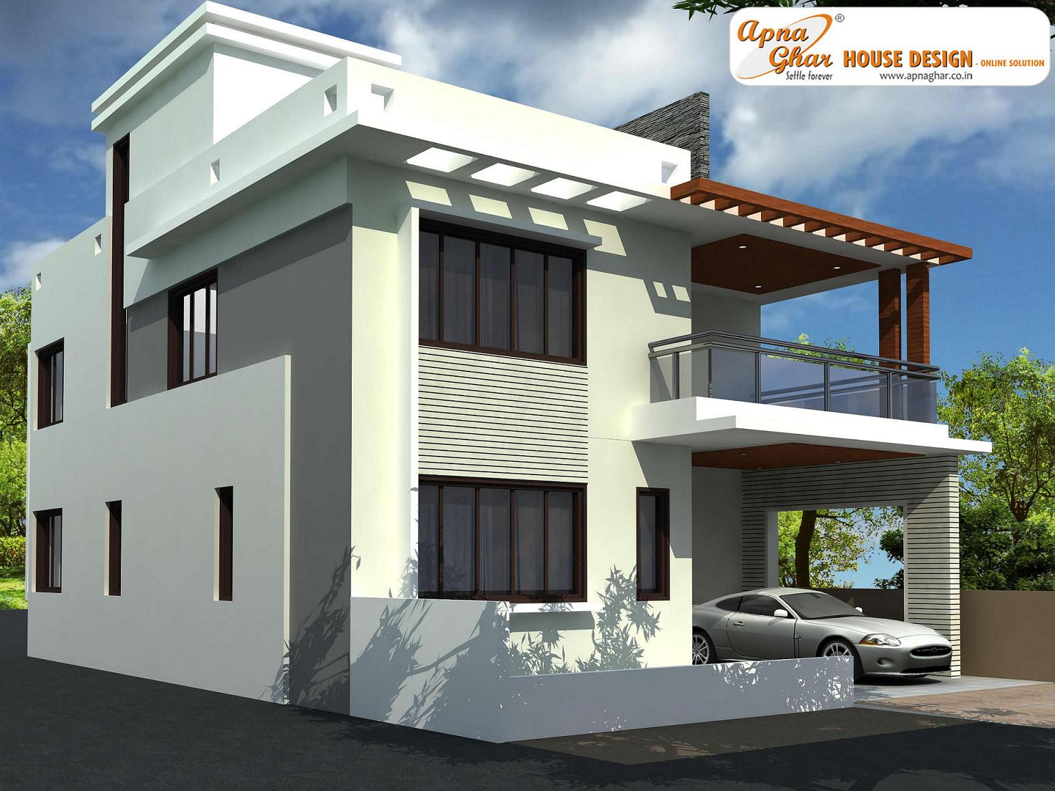 ApnaGhar House Design  Complete Architectural Solution  Page 6