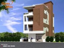 Independent Floor Design Apnaghar- House