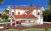 Building Front Elevation Design