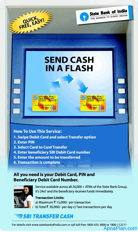 Send money debit card - The talk wiki