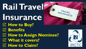 Rail Travel Insurance