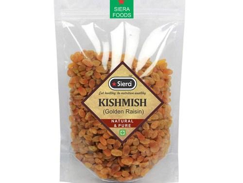Siera Raisins (Kishmish) - 400gm