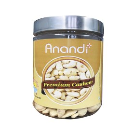 Best Anandi Natural Premium Whole Cashews W240