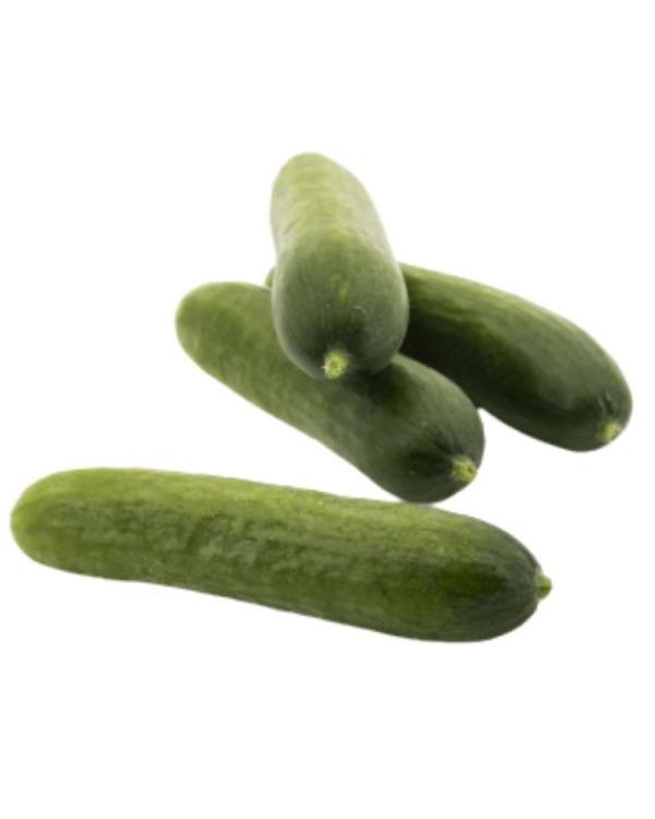 Cucumber-Kheera