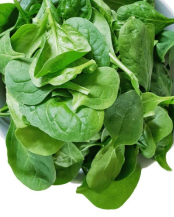 Spinach-Palak