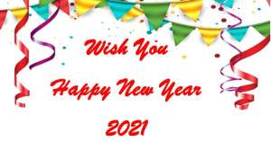 New Year 2021 wishes kaise kare हैप्पी न्यू ईयर Images,