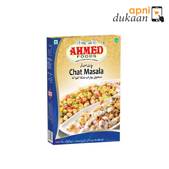 Ahmed Chat Masala 50gm