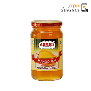 Ahmed Mango Jam 450 gm
