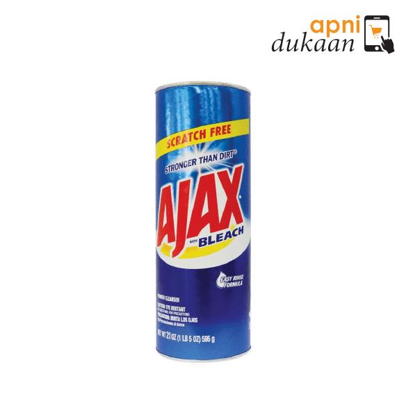 Ajax Bleach Powder 595gm