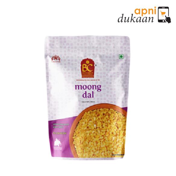 BC Moong Daal 150gm