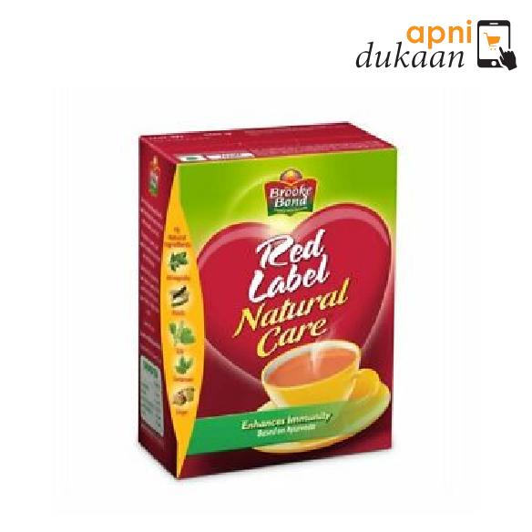 Brook Bond Red Label Natural Care herbal Tea 500gm