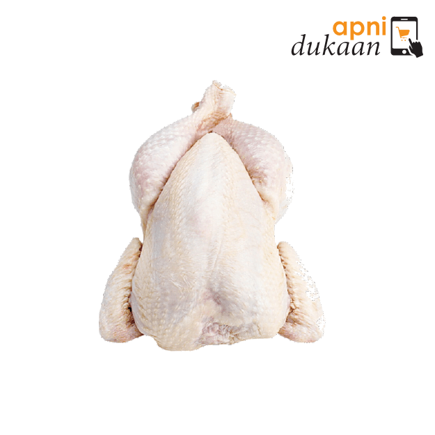 Hand Slaughtered Whole Chicken – Size 10