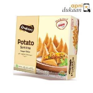 Dawn Aloo Samosa – Potato 640g (32 pcs)