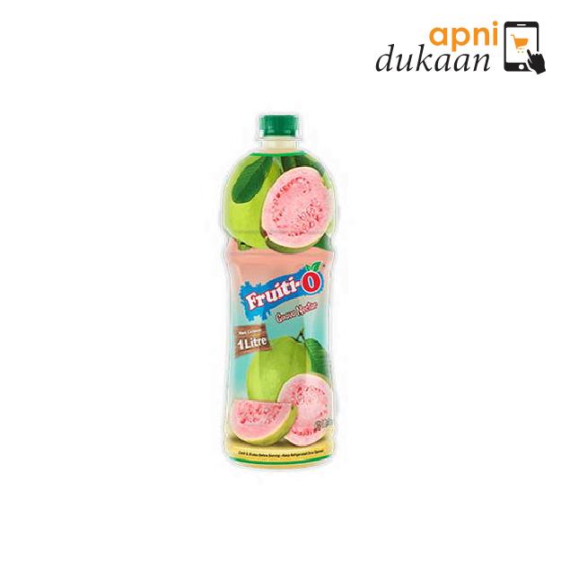 FRUITI-O Guava 1 litre