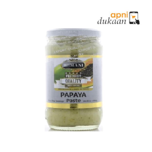 Hemani Papaya Paste