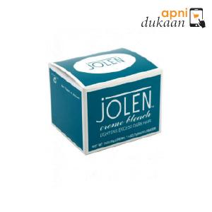 Jolen Cream Bleach 28 gm